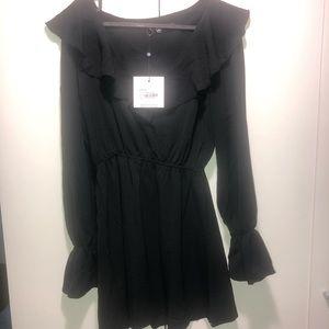 Forever 21 Romper Dress